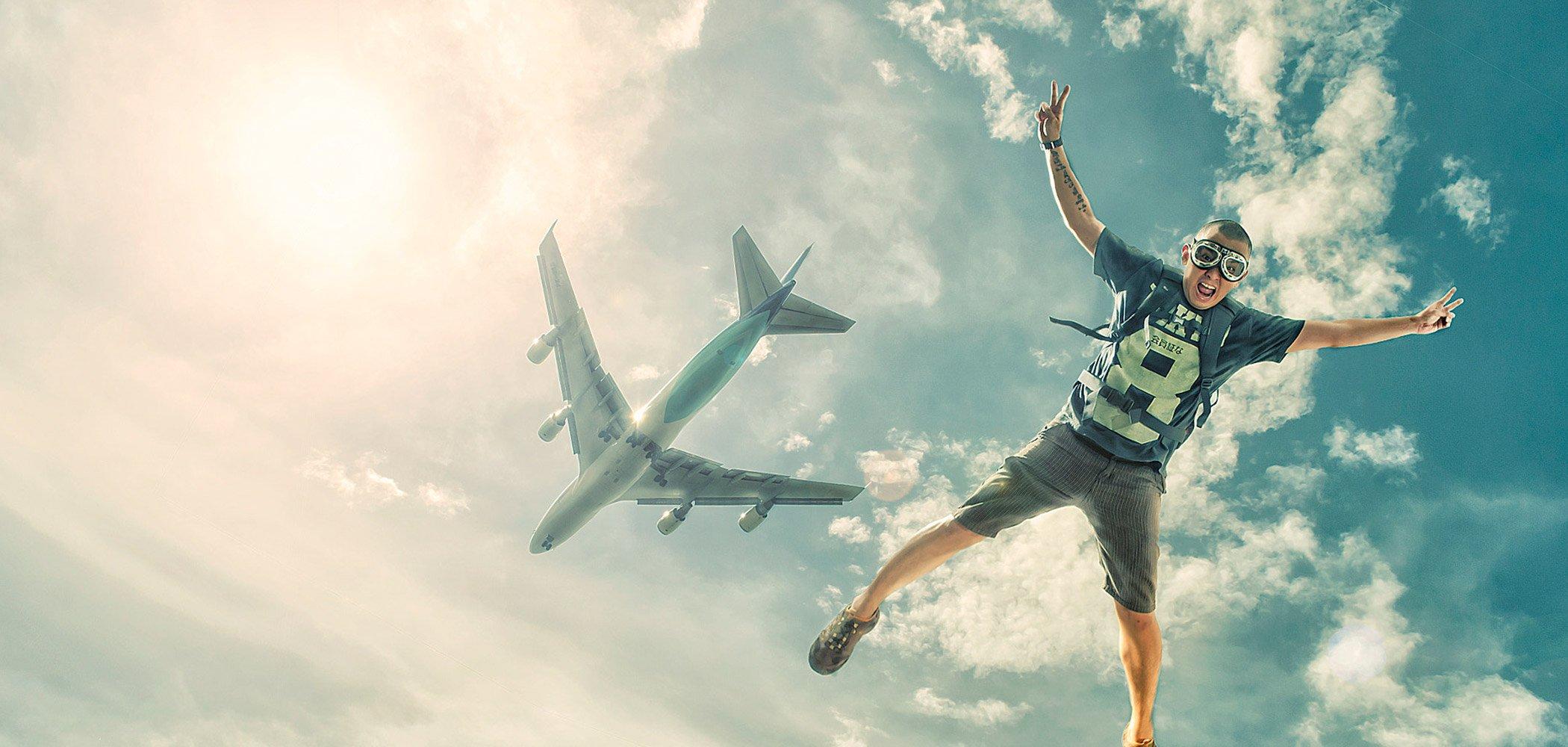 JetBlue's-Airline