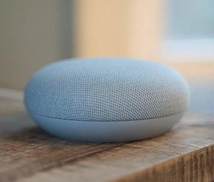 new-google-nest-smart-speaker