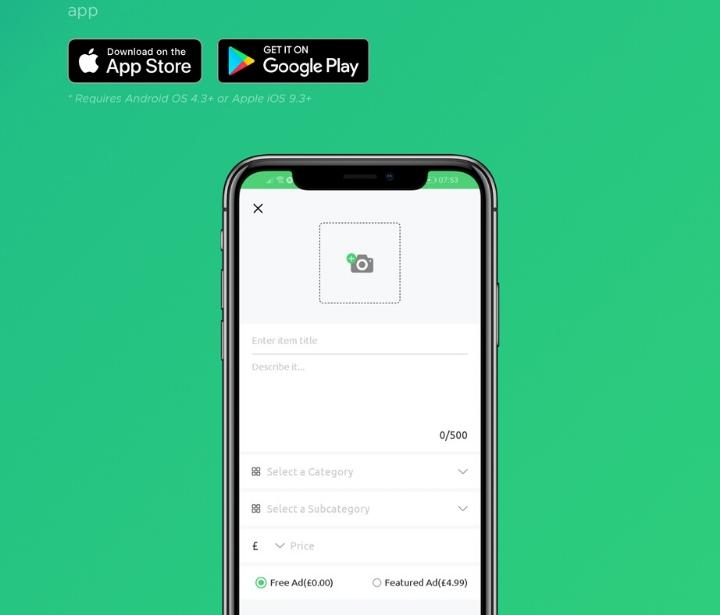 findThat App