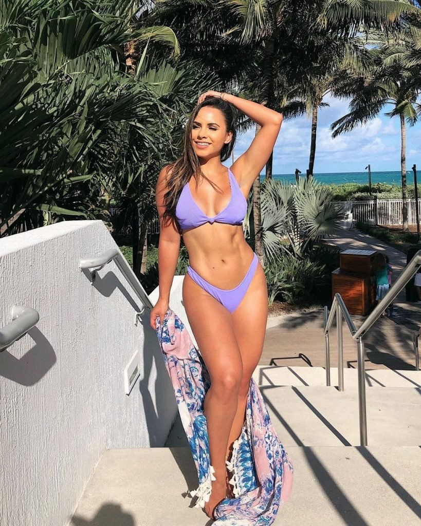 Lisa Morales Fitness Trainer