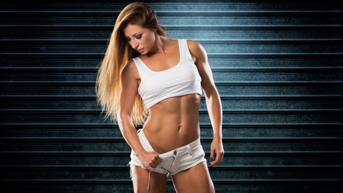 Top Rated Female Hottest Fitness Models of 2021