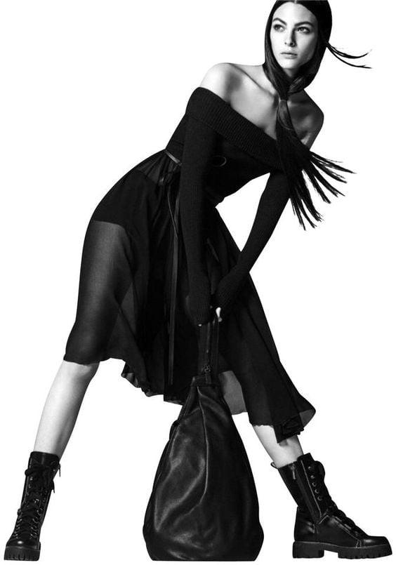 Editorial Fashion Models