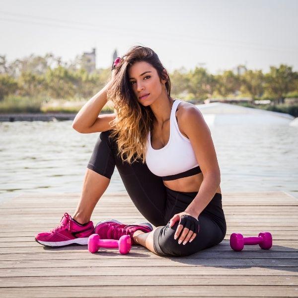 Fitness Models 2021
