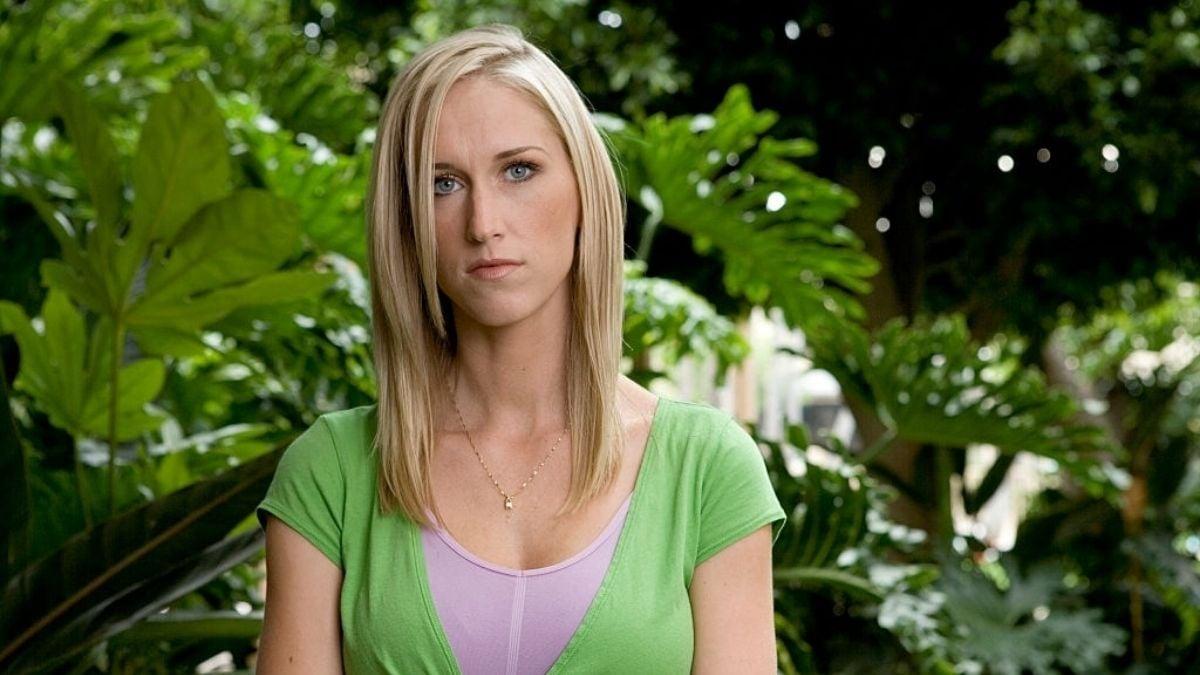 Amber Frey Of Accused Murderer Scott Peterson