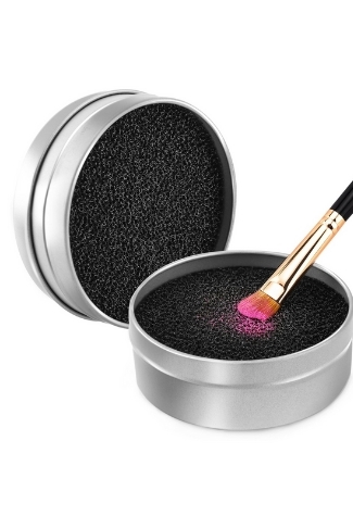 Luxspire Dry Makeup Brush Cleaner