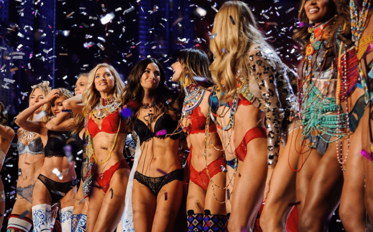 Some Interesting Facts That You Didn.t Know About the Victoria's Secret Models