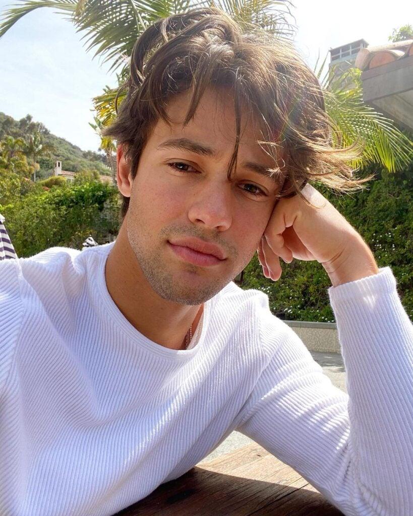 Cameron Dallas Male Model