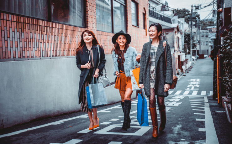 How Chinese Street Fashion is becoming a trend in USA