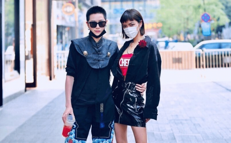Chinese Street Fashion Is Hitting the Streets and Is the New Trend of Tiktok