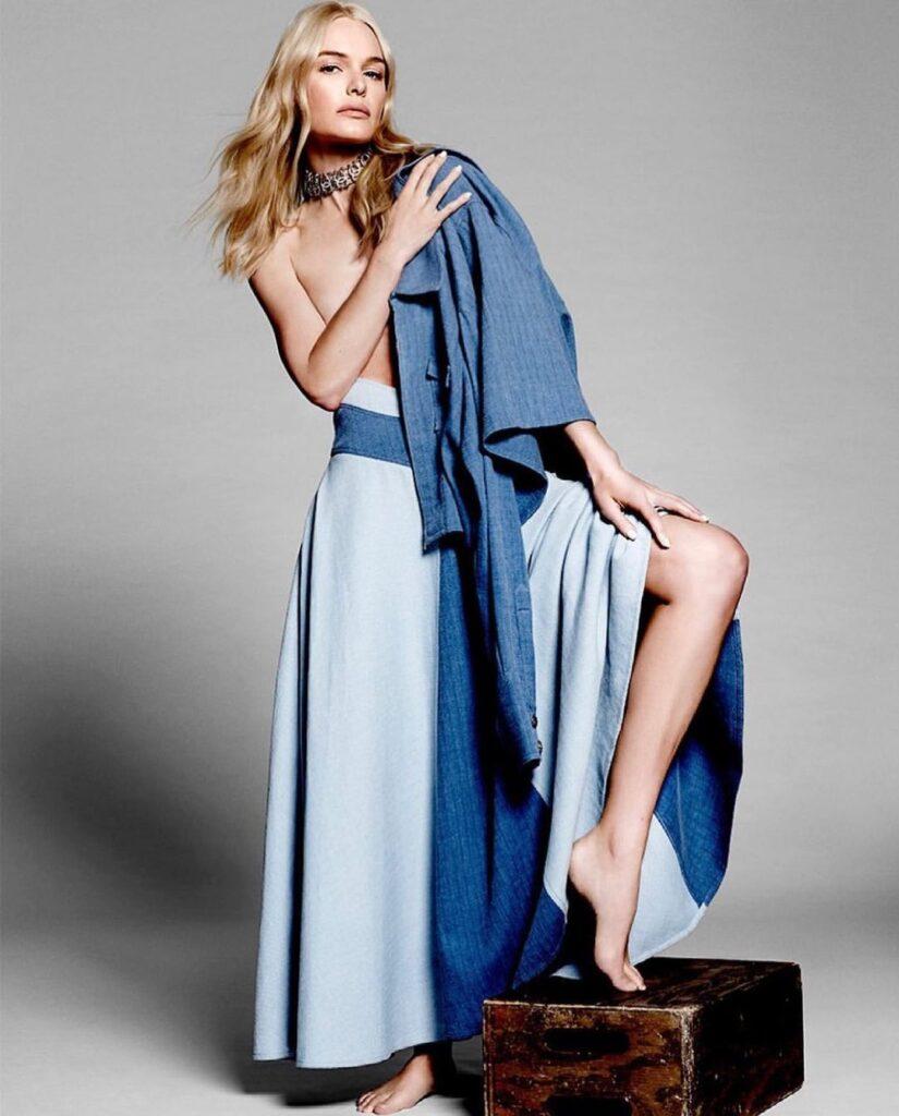 Chris Evans Girlfriend Kate Bosworth
