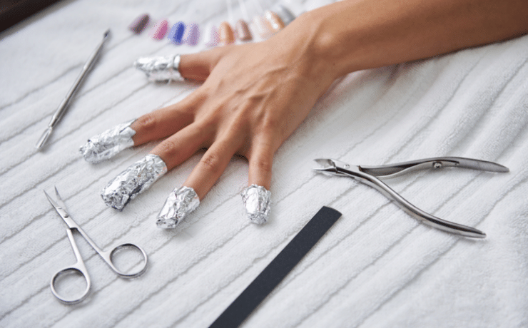Guide on How to Remove Gel Nail Polish