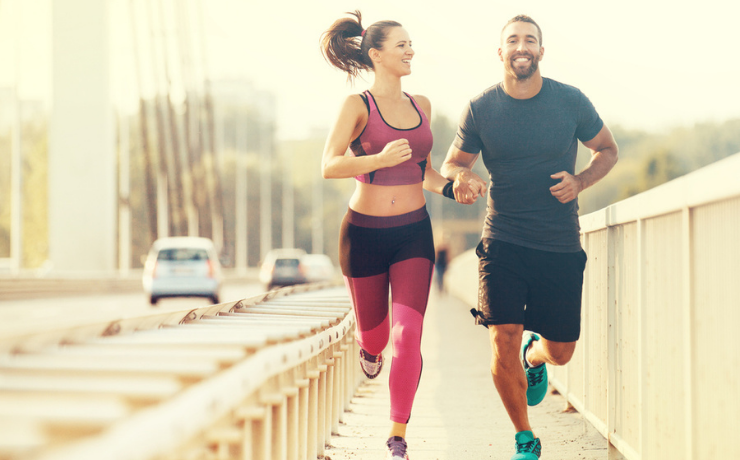 Habit Of Running 5 Miles A Day