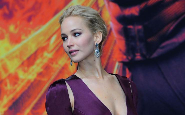 Jennifer Lawrence Body Measurement 2021
