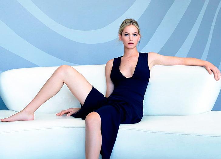 Jennifer Lawrence Body Measurement
