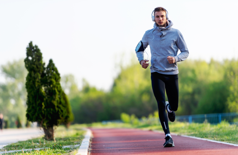 What are the benefits of running for weight loss