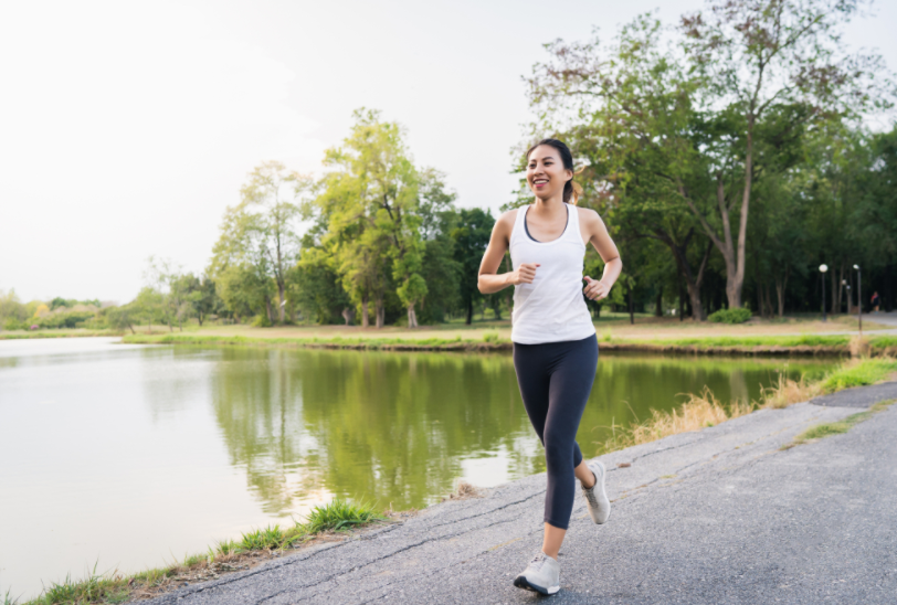 Running 5 miles a day won't help you lose weight if you don't watch what you eat