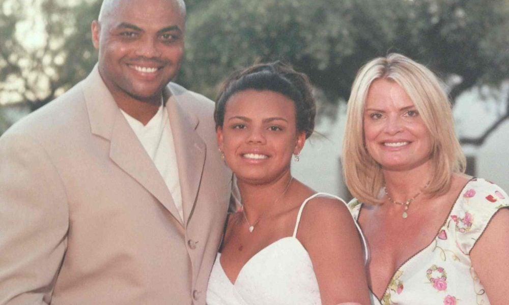 Christiana Barkley Family