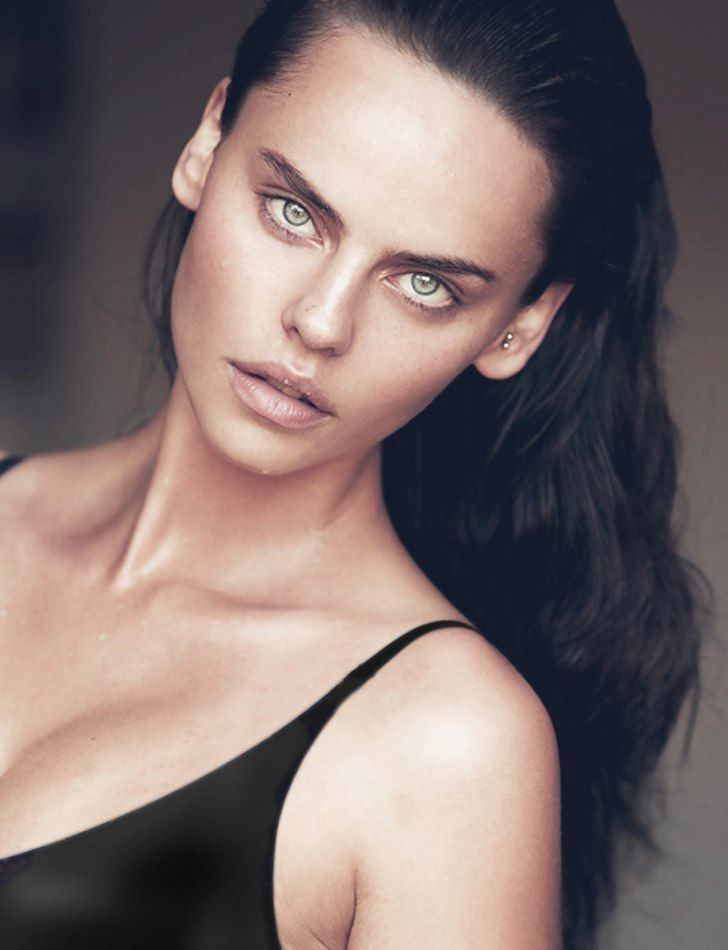 Daniela Freitas Brazilian MODEL