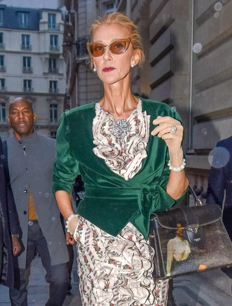 Fans Have Been Concerned about Celine Dion's Health and Many Think She Has an Eating Disorder