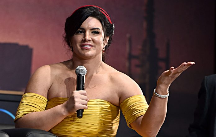 Gina Carano & The Transphobia Allegations