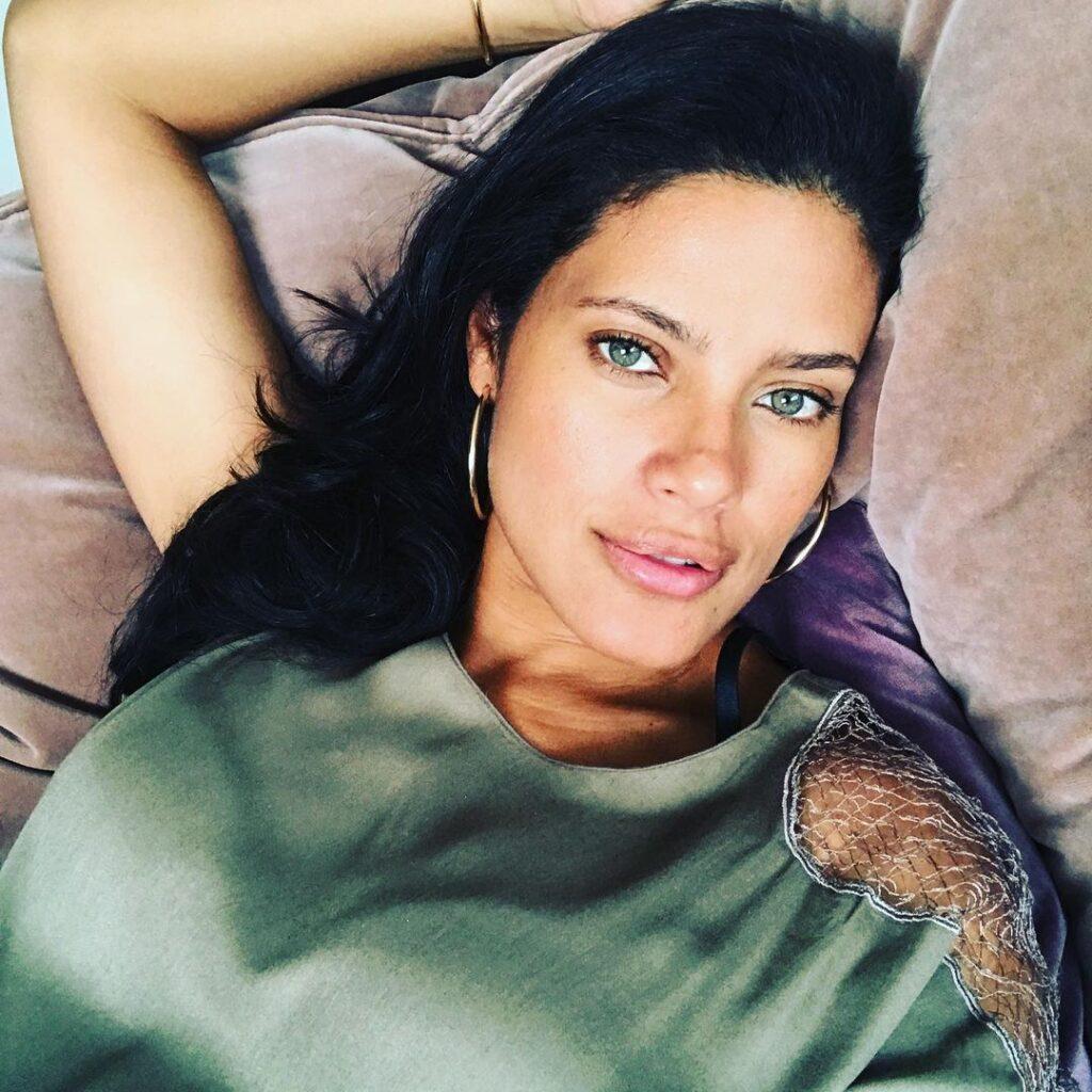 IIdi Silva Brazilian Actress & Model