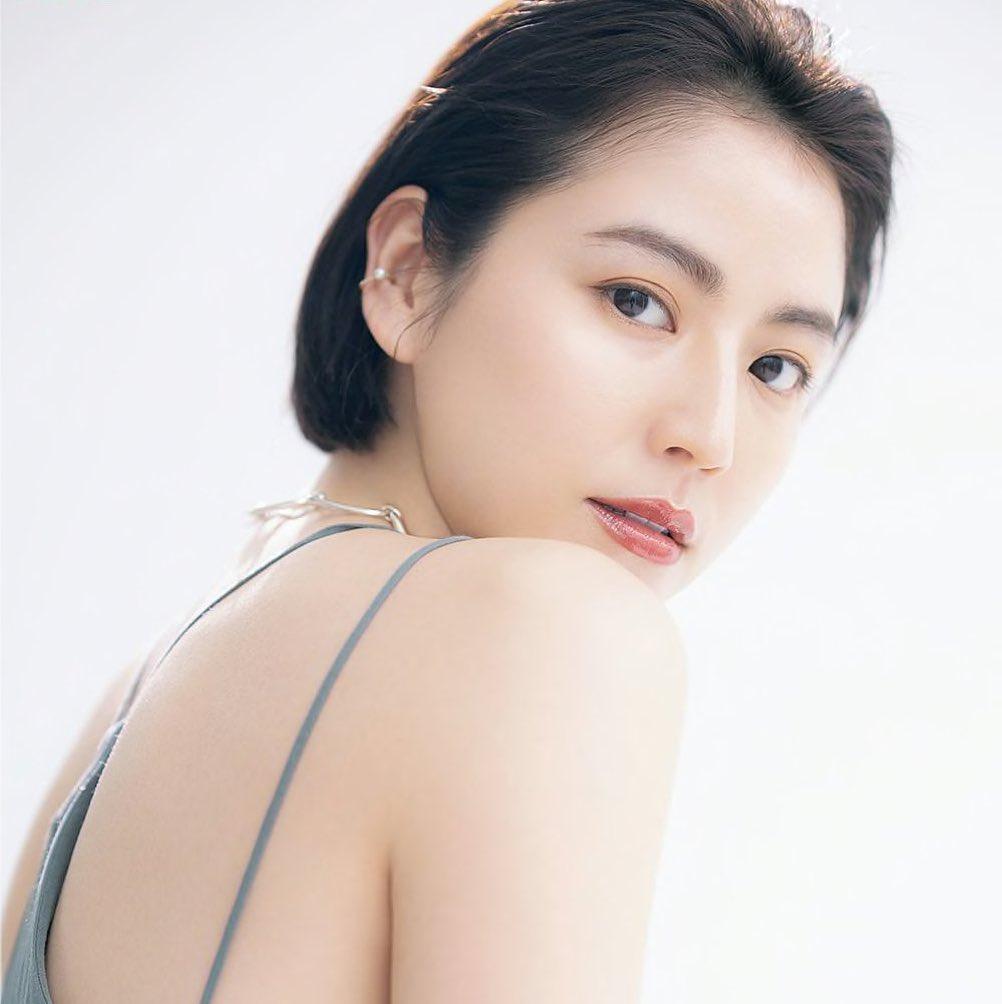 Masami Nagasawa Japanese women