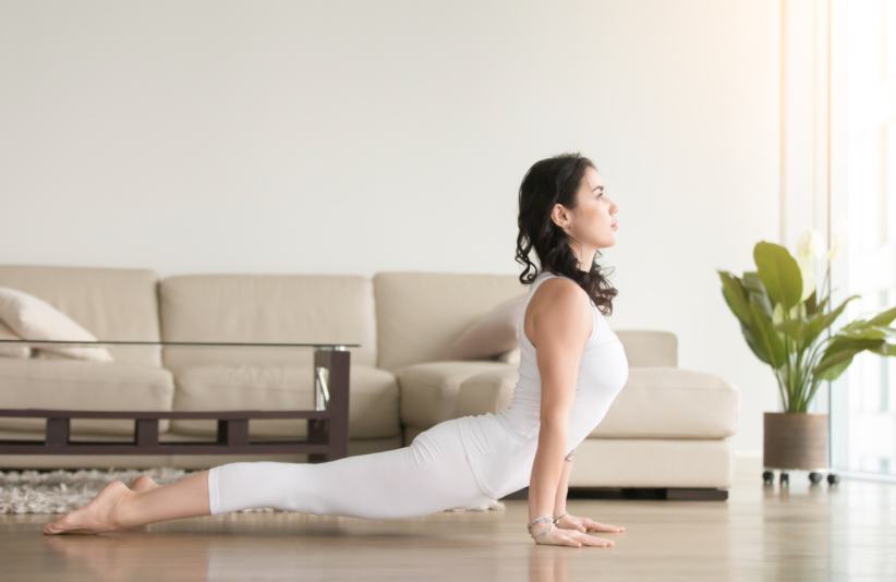 Yoga is A Fantastic Way to Relieve Severe Headaches