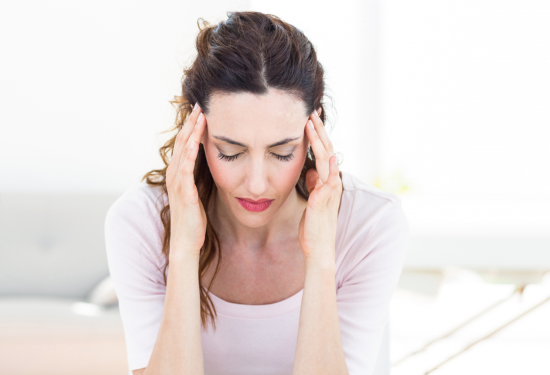 Avoid Nitrates and Nitrites as They Trigger Headaches