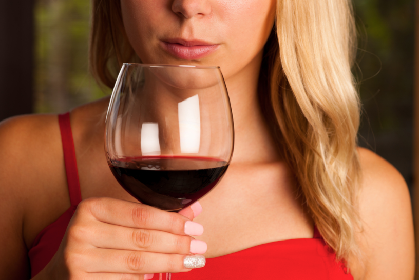 Limiting alcohol can help you get rid of headaches, It's tried and tested formula!