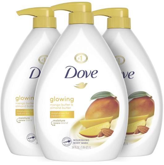 Dove Body Butter
