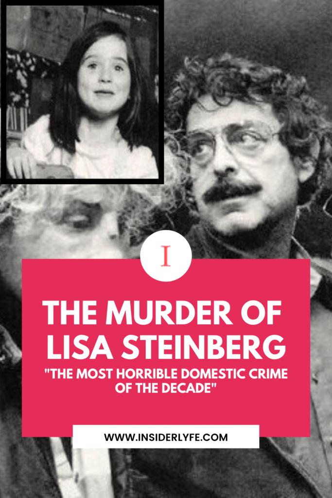 Murder Of Lisa Steinberg