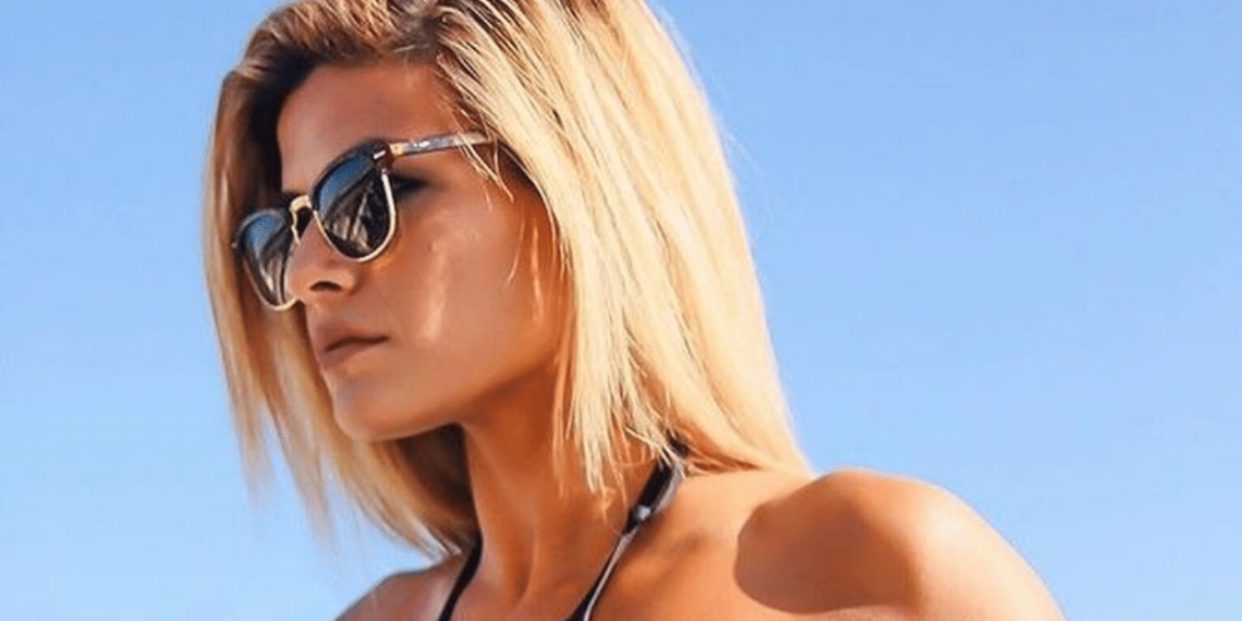 Top 20 Beautiful Instagram Models